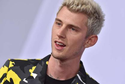 Machine Gun Kelly And Jeff Lewis Finally End Their Beef