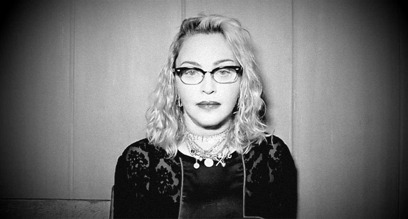 Madonna Reveals She Tested Positive For COVID-19 Anti-Bodies