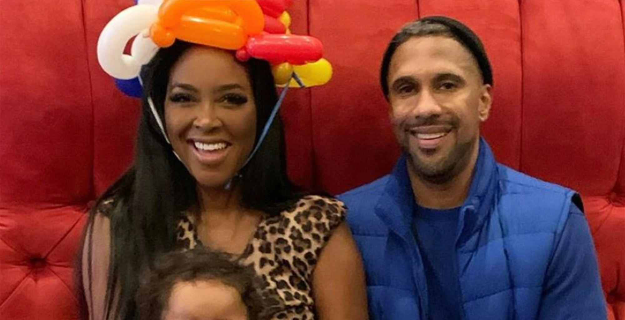 St. Lucia Court Clerk Confirms Kenya Moore's Marriage Certificate Is Real After Speculation That She Faked It