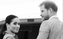 Meghan Markle To Re-Launch 'The Tig' Lifestyle Blog To Compete With Gwyneth Paltrow's Goop, Says Insider