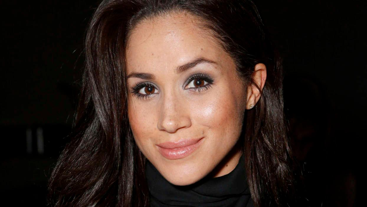 Meghan Markle Reportedy Called 'Me-Gain' By Royal Staffers Before Her Departure