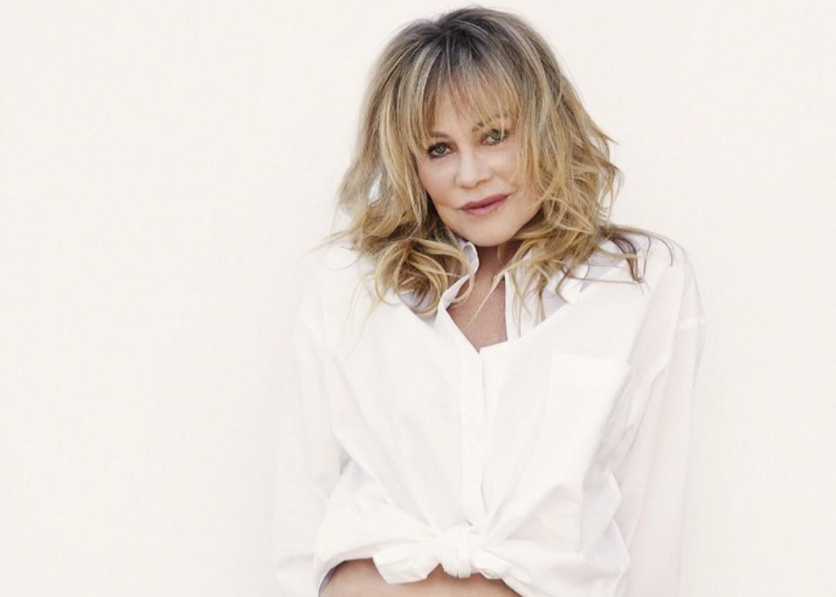 Melanie Griffith Continues To Show Off Her Good Genes Inherited By Tippi Hedren — Stuns At 62-Years-Old