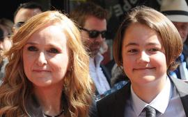 Melissa Etheridge Reveals Her Son Beckett Cypher Died At 21 After Losing His Battle With Opioid Addiction