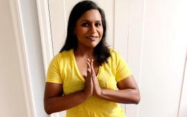Mindy Kaling Says Laundry Has Become The Most Exciting Part Of Her Day As She Deals With Coronavirus Lockdown