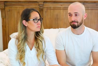 Myka Stauffer Dragged By The Internet For Giving Up Her Adopted Toddler To Another Home -- Says He Agreed To It