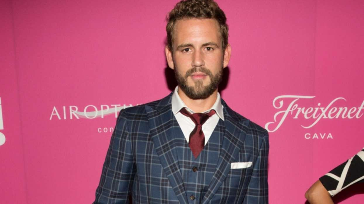 Bachelor Nation Star Nick Viall Addresses Hannah Brown N-Word Controversy