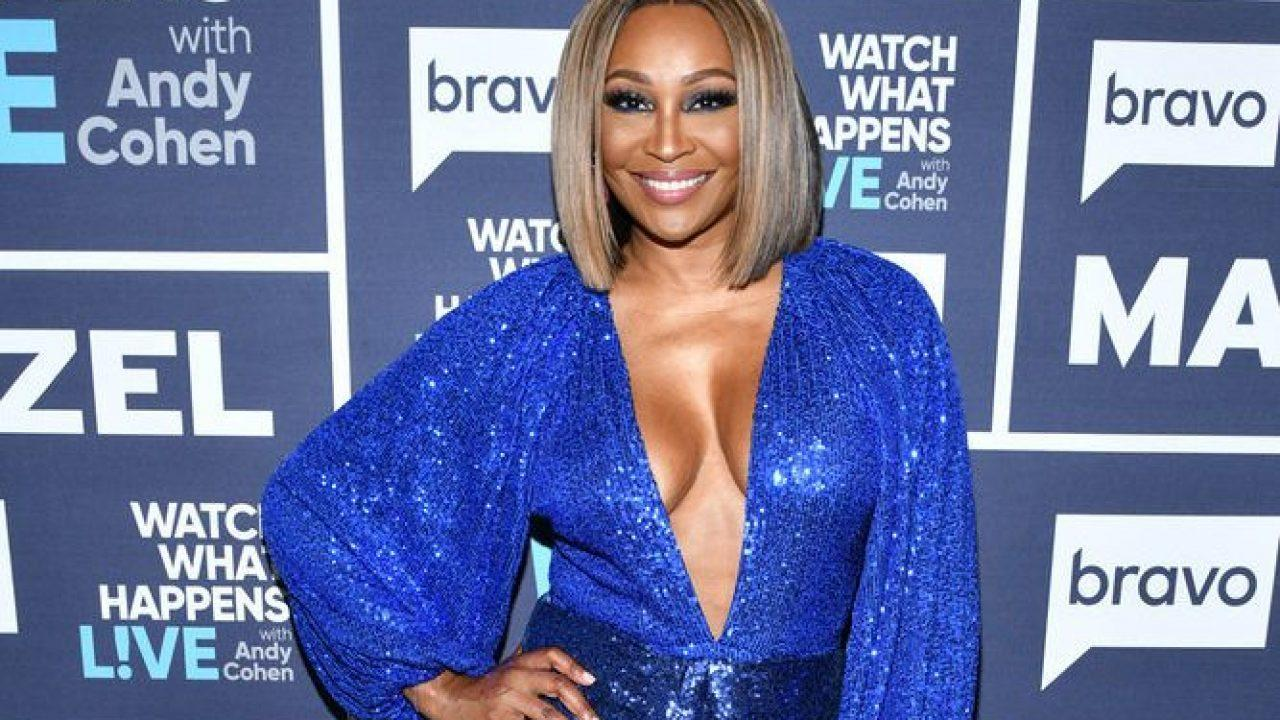 Cynthia Bailey Shows Off Her Youthful Look And Fans Are Asking For A Skincare Line!