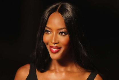 Naomi Campbell Dishes On What It's Like To Turn 50