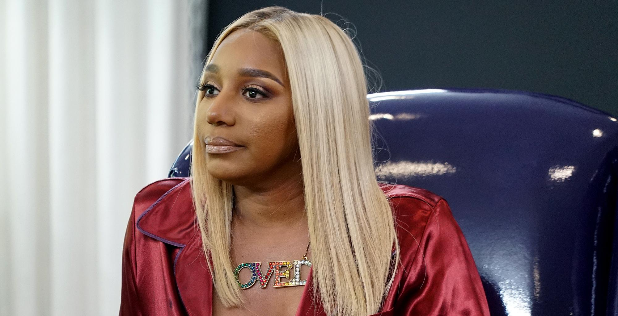 NeNe Leakes Says She's The Boss But Fans Criticize Her For Using Filters For Her Photos