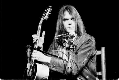 Forgotten Neil Young Album Revealed And Finally Given A Release Date