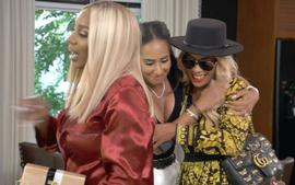 Yovanna Momplaisir Says Nene Leakes Told Her To Secretly Record The Ladies Of RHOA!