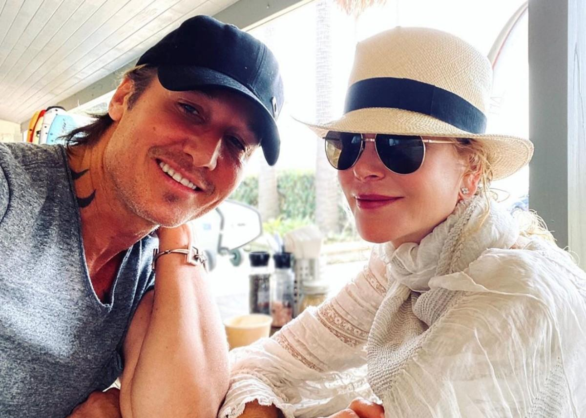 Nicole Kidman's Kids With Keith Urban, Sunday Rose And Faith, Have Been Acting