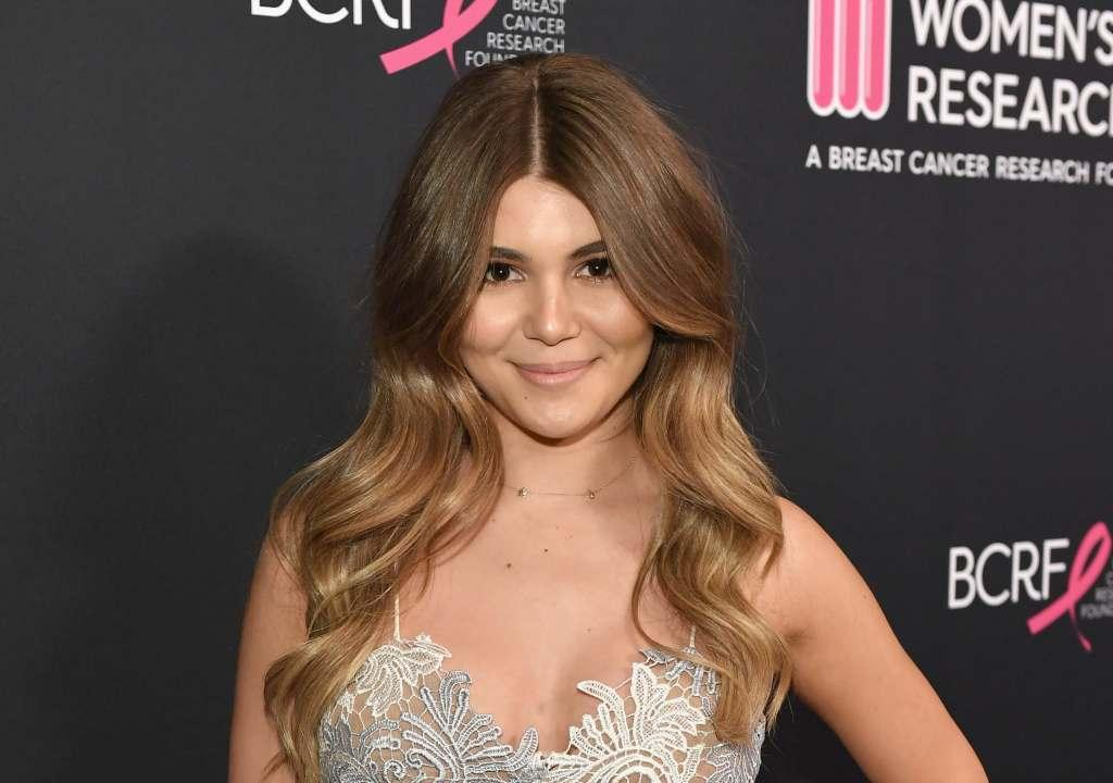Olivia Jade Praises Mother Lori Loughlin For Mother's Day Despite College Admissions Scandal