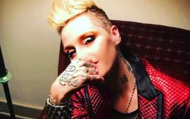 Otep Shamaya Will Put You On Her Personal Guest List For Life If You Help Native Americans Fighting Coronavirus — Get The Details