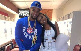 Remy Ma And Papoose's Romantic Wedding Anniversary Photos Bring Up Conversations About Future And Fetty Wap
