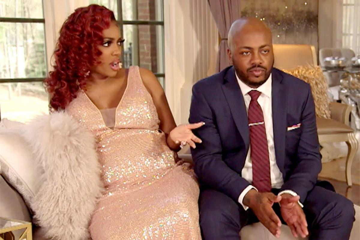 Porsha Williams Admits That She And Dennis McKinley Moved Too Fast -- Reveals How She Felt About Photos Of Him Dining With Other Women