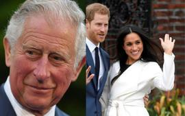 Prince Charles Will Not Be Paying For Meghan And Prince Harry's Private Security Team From Tyler Perry