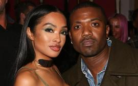 Princess Love Files For Divorce From Ray J After Nearly Four Years Of Marriage