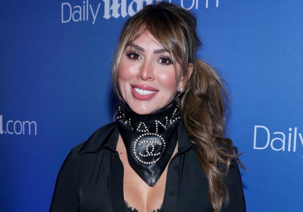 RHOC's Kelly Dodd Clarifies Her Latest Controversial Remark About COVID-19
