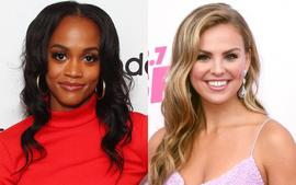 Rachel Lindsay Says She Doesn't Think Hannah Brown Will Change After N-Word Scandal - Here's Why!
