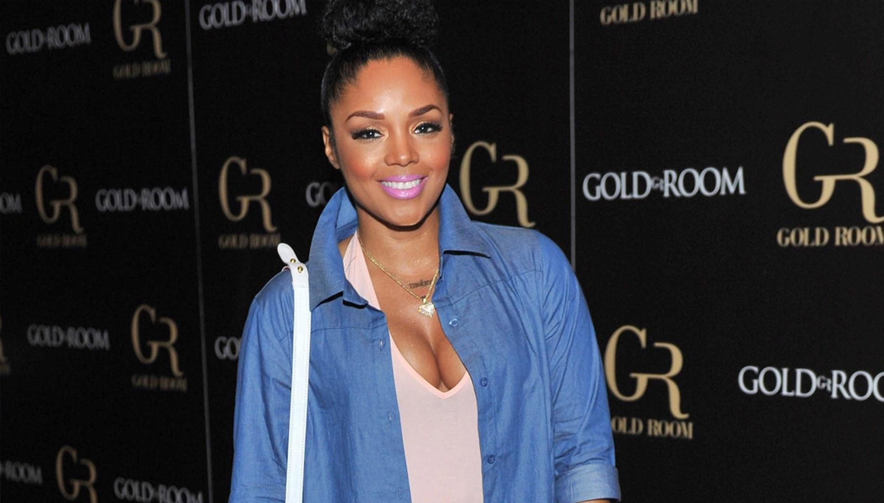 Rasheeda Frost Melts Donald Trump Supporter's Heart With This Video