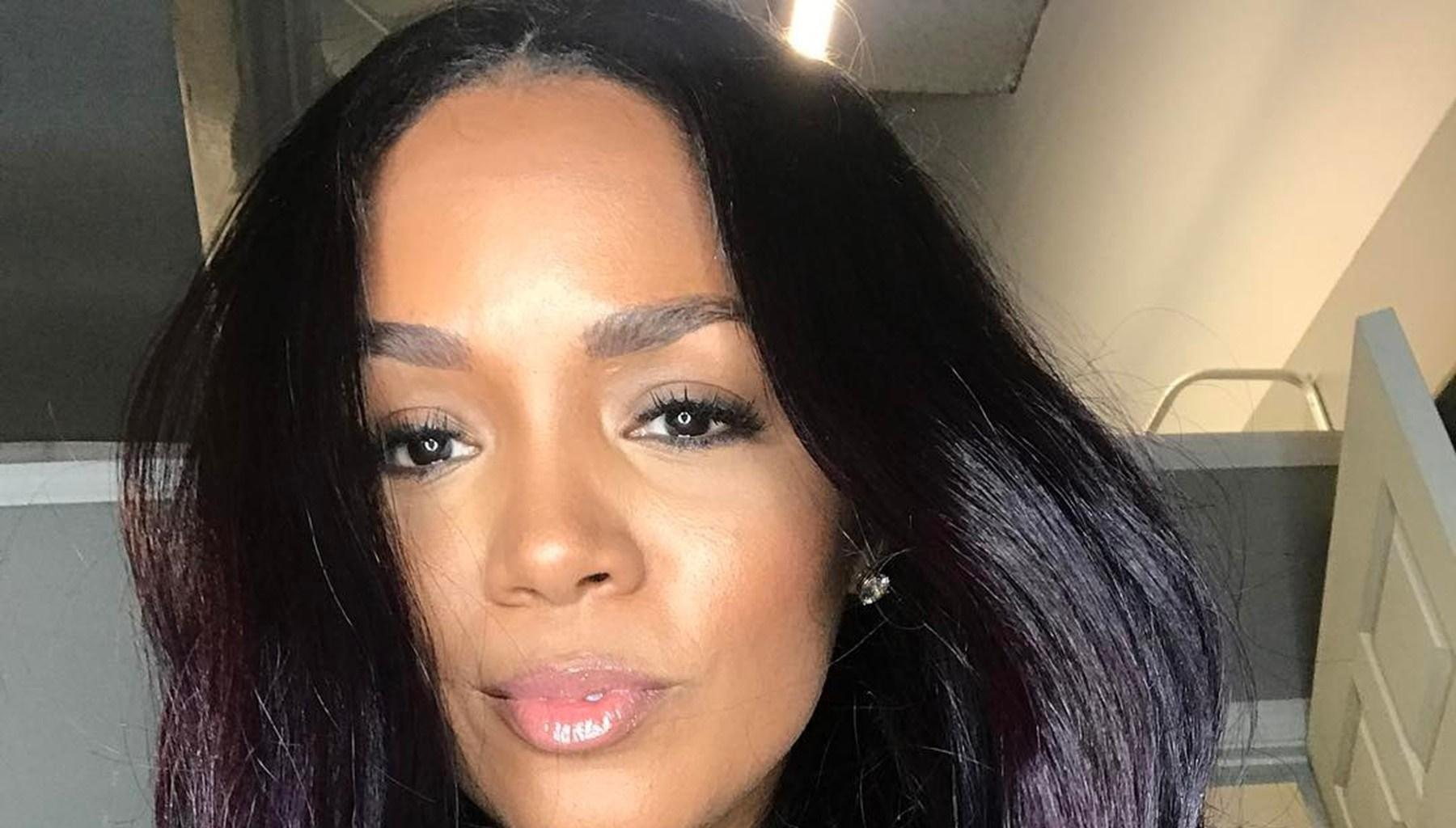 Rasheeda Frost Talks About This Year: 'My Emotions Are All Over The Place'