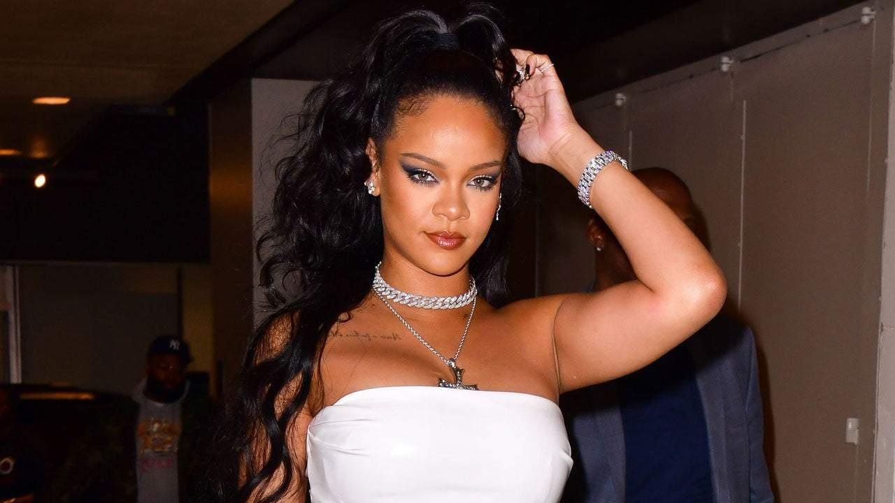 Rihanna's Strong Message About The Death Of George Floyd Moves People - Some Protesters Ask For The Death Penalty For The Murderer