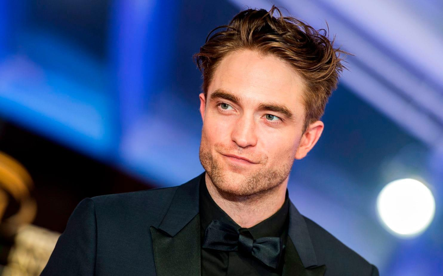 Robert Pattinson Opens Up About Choosing To Star In Upcoming 'Batman' Movie And More In New Interview!