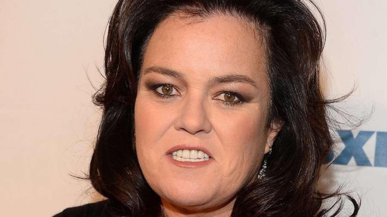 Rosie O'Donnell And Former Trump Lawyer Michael Cohen Writing 'Spicy' Trump Biography