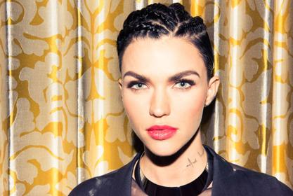 Ruby Rose Addresses Batwoman Exit Controversy - 'Those Who Know, Know'