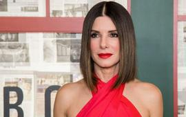 Sandra Bullock Introduces Daughter Laila To The World - Check Out Her Cute Cameo On Red Table Talk!