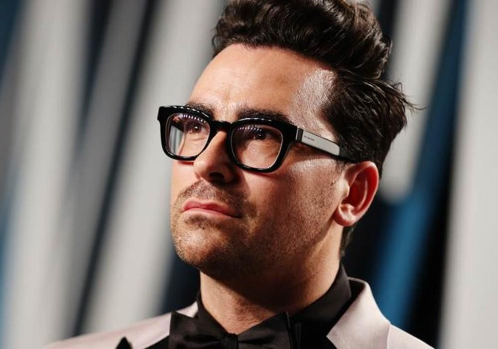 Schitt's Creek Star Dan Levy Asks Fans To Rethink The Reason Why They Should Wear Masks