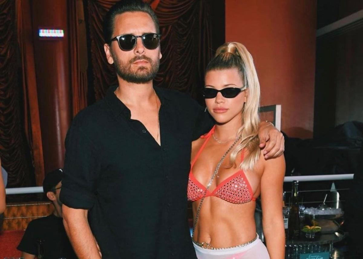 Are Sofia Richie And Scott Disick Still Together Following His Stint In Rehab?