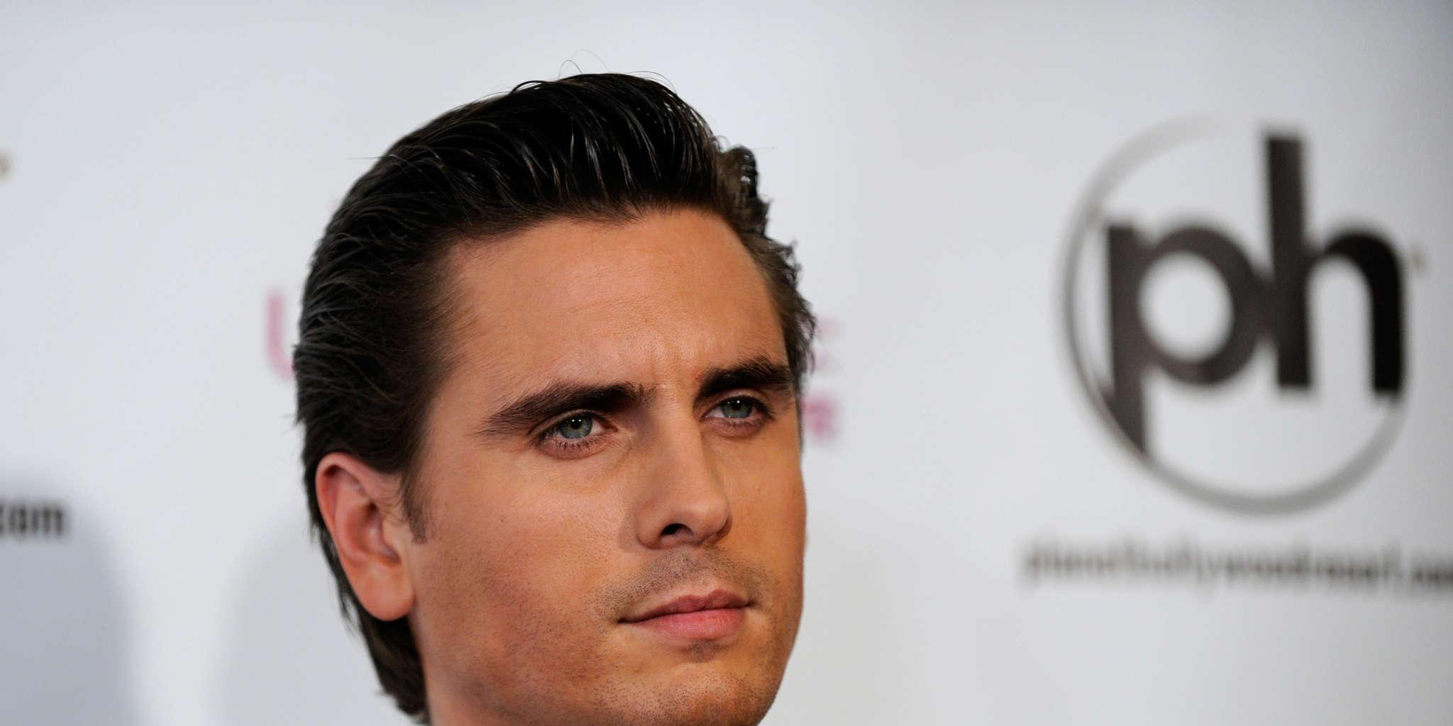 The President Of Scott Disick's Rehab Facility Speaks Out After Scott's Photo Leaks With Story