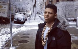 Bryshere Y Gray And His Dog Allegedly Cause $26,000 In Damages To Landlord's Home