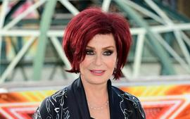 Inspired By Adele's Weight-Loss Sharon Osbourne Recalls Her Own Struggle With Obesity