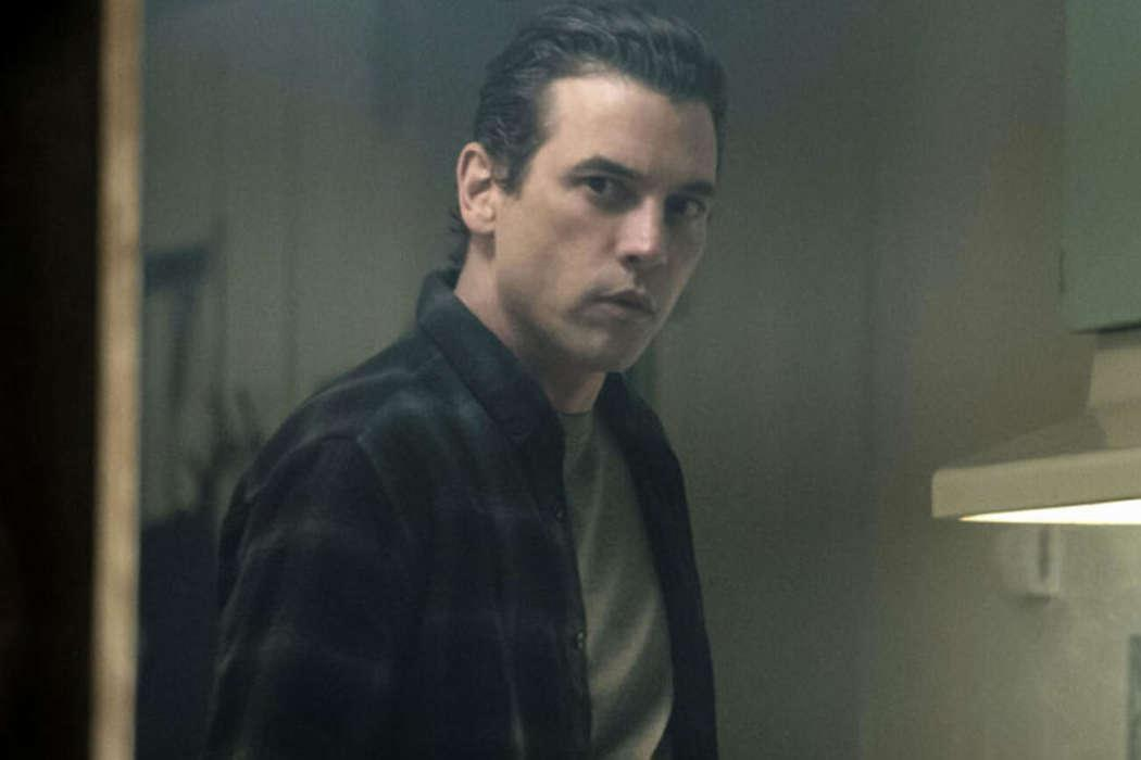 Skeet Ulrich Reveals Why He Left Riverdale - He Got 'Bored Creatively'
