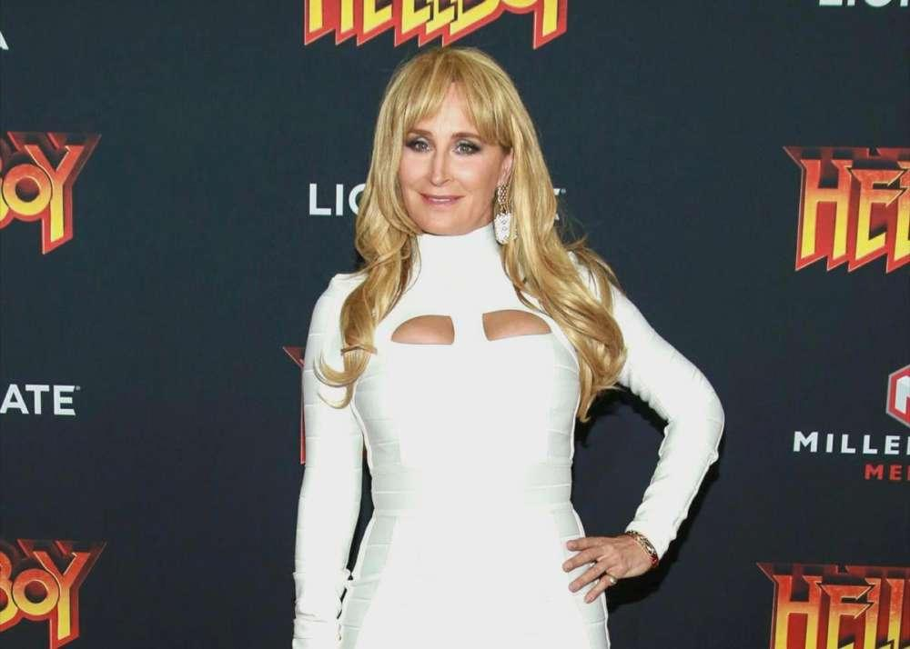 Sonja Morgan Reveals Whether She'd Date Governor Of NY Andrew Cuomo