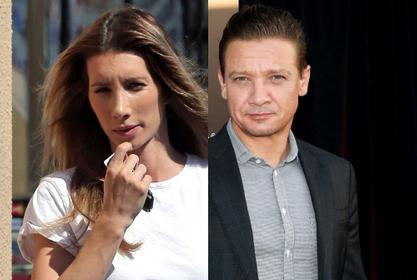 Jeremy Renner And Sonni Pacheco Continue Their Dispute - Pacheco Claims She's Sick Of Being 'Bullied'