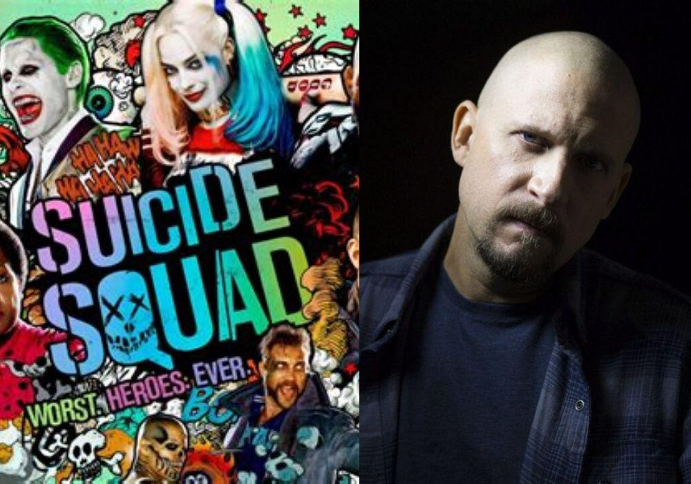 Suicide Squad Director David Ayer Reveals That His Cut Was Too 'Dark' For The Studio