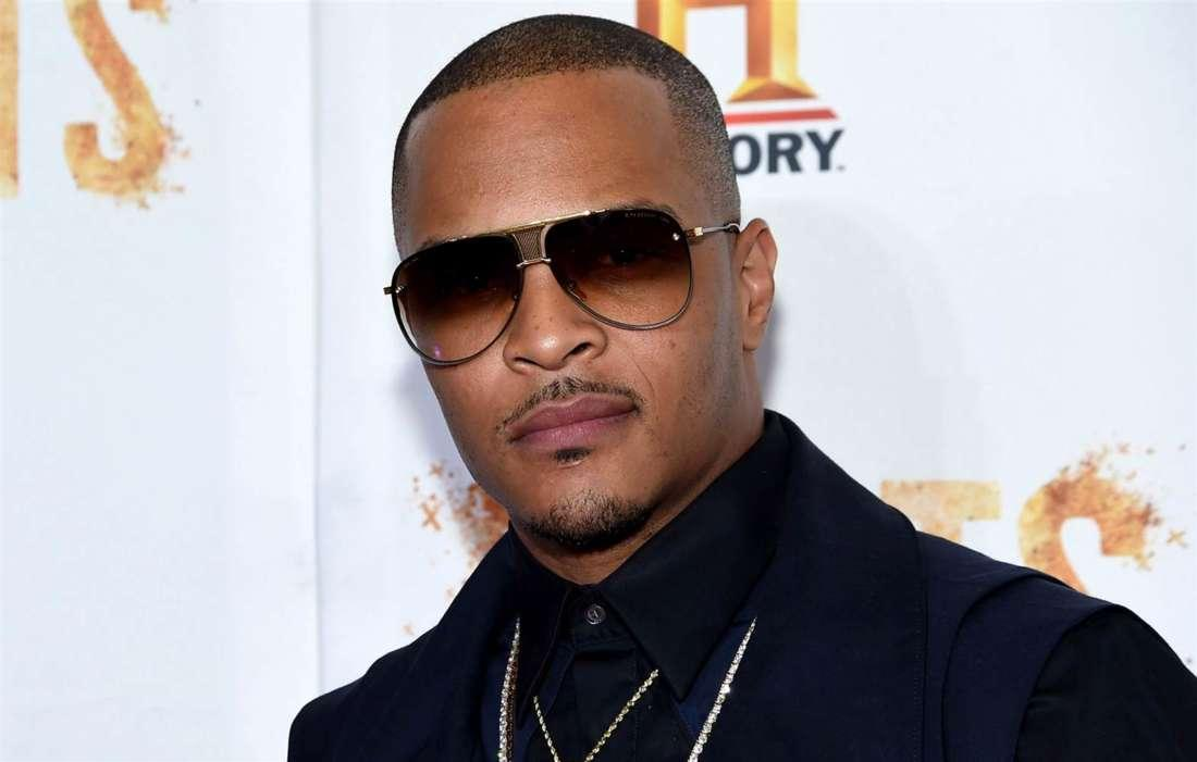 Rapper T.I. Releases Statement After Donald Trump Uses His Song To Attack Joe Biden In Campaign Ad
