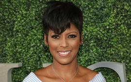 Tamron Hall Had The Messiest Mother's Day Ever According To This Photo