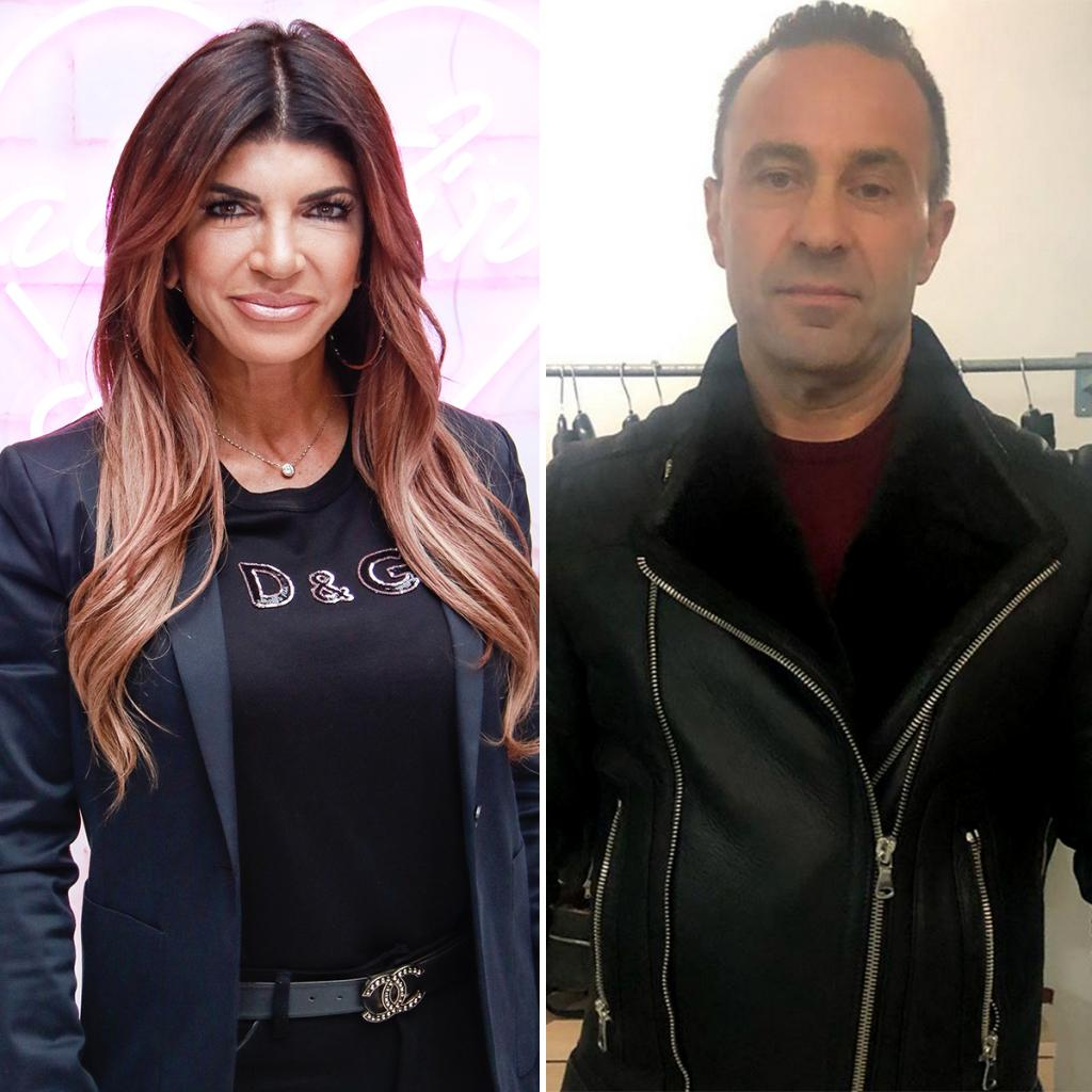 Teresa Giudice Is Really Happy Her Ex Joe Giudice Is Starting A Boxing Career In Italy - Here's Why It's Benefiting Her!