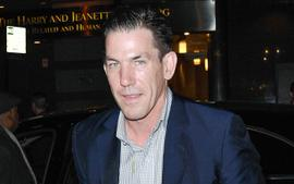 Thomas Ravenel Trashes Southern Charm -- Says He Wouldn't Blame Cameran Eubanks' Husband For Cheating Because She Wants To Be Like Patricia Altschul