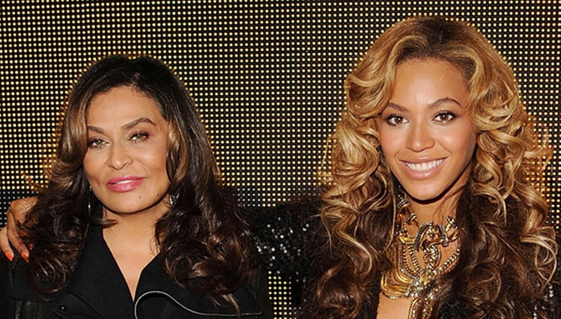 Beyonce's Touching Mother's Day Post Is About Tina And Many More Famous Moms -- Jay-Z's Wife Also Shares Never-Before-Seen Photos Of Her Family