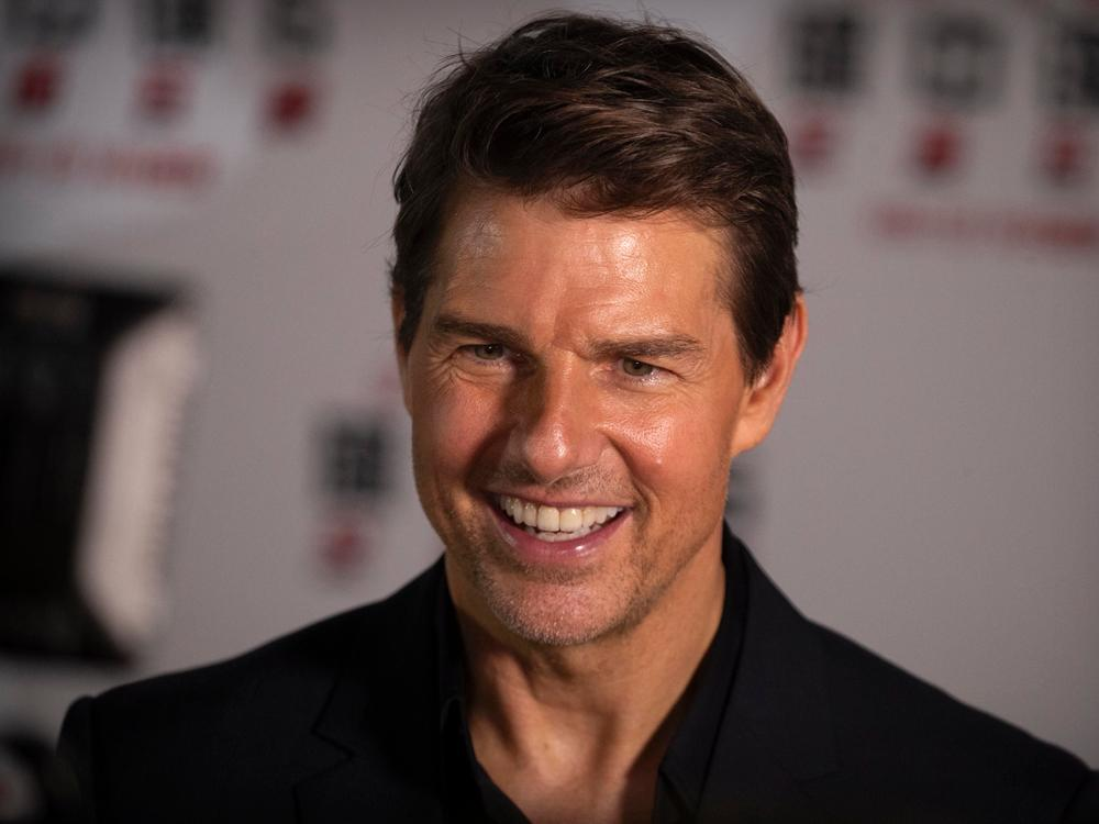 Tom Cruise Is Working With NASA On Film Including Shots From Outer Space