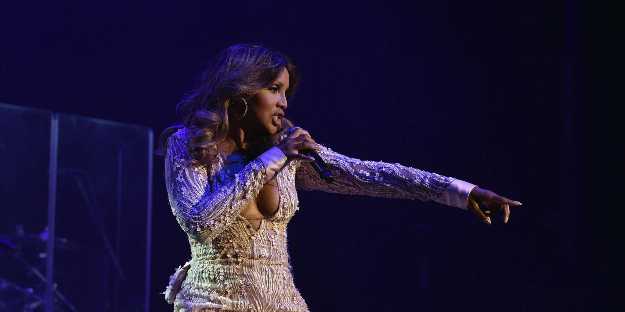 Toni Braxton Wishes Stevie Wonder A Happy 70th Birthday - Check Out The Video She Shared To Mark This Event