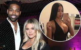 Tristan Thompson Admits To Hooking Up With Kimberly Alexander In 2011 -- She Claims His Timeline Is Off!
