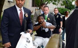 Troy Ave Urges Jim Jones To Come For Tekashi 6ix9ine
