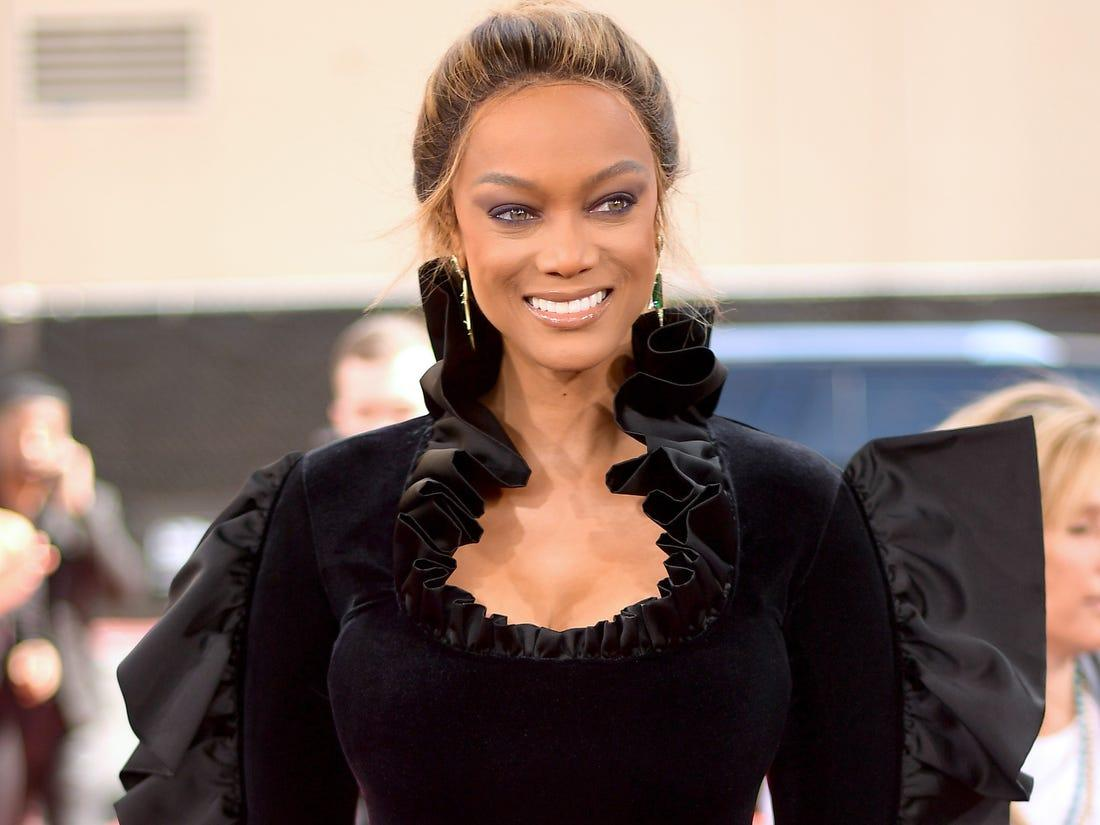 Tyra Banks Responds To The Backlash Over Her Cruel And Insensitive Moments On 'America's Next Top Model!'